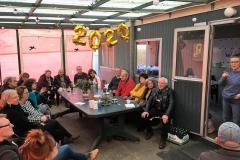 Nieuwjaarsreceptie 2020